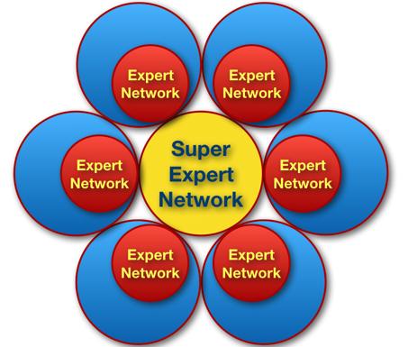 Super Expert Network
